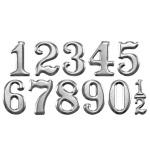 Mini Numerals Tim Holtz Idea-ology