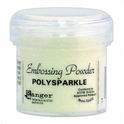 Пудра для эмбоссинга Embossing Powder цвет Polysparkle