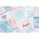 """Набор карточек """"Наша свадьба"""", 10 шт"""