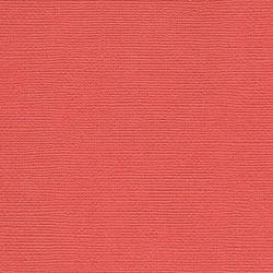 Кардсток c текстурой холста, ягодный леденец