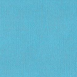 Кардсток c текстурой холста, нептун