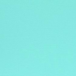 Кардсток c текстурой холста, морская гладь
