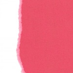 Кардсток c текстурой холста, светло-карминовый