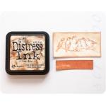 Чернила Distress Ink Ranger цвет Tea dye