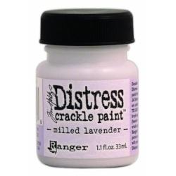 Краска-кракелюр Distress Ranger  цвет Milled Lavender