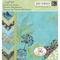 """Набор бумаги K&Company """"Susan Winget Botanical"""" 30х30 см, 12 листов"""