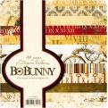 """Набор бумаги BoBunny """"Jimepiece"""", 15х15 см, 36 листов"""