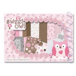 Набор Sweet Owl