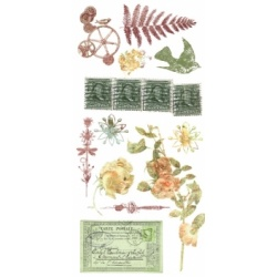 "Натирки Prima ""Botanical"""