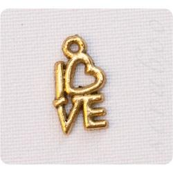 "Подвеска ""Love"""
