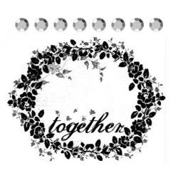 """Штамп """"Together"""""""