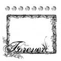 "Штамп ""Forever"""