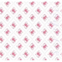 Ткань Tilda fabric Cottagerose, 50х70 см