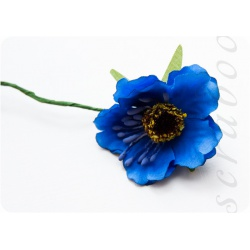 Цветок сливы, 4,6см